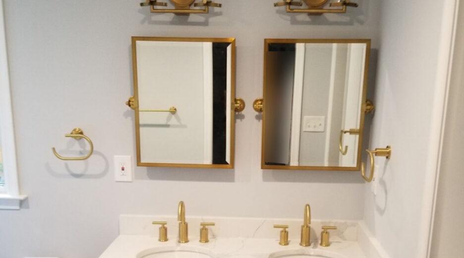 Janeth's Bathroom